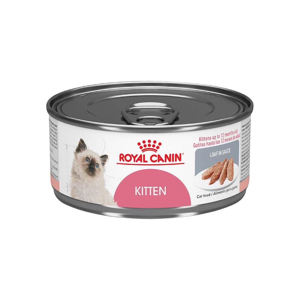 Alimento Para Gatito Lata