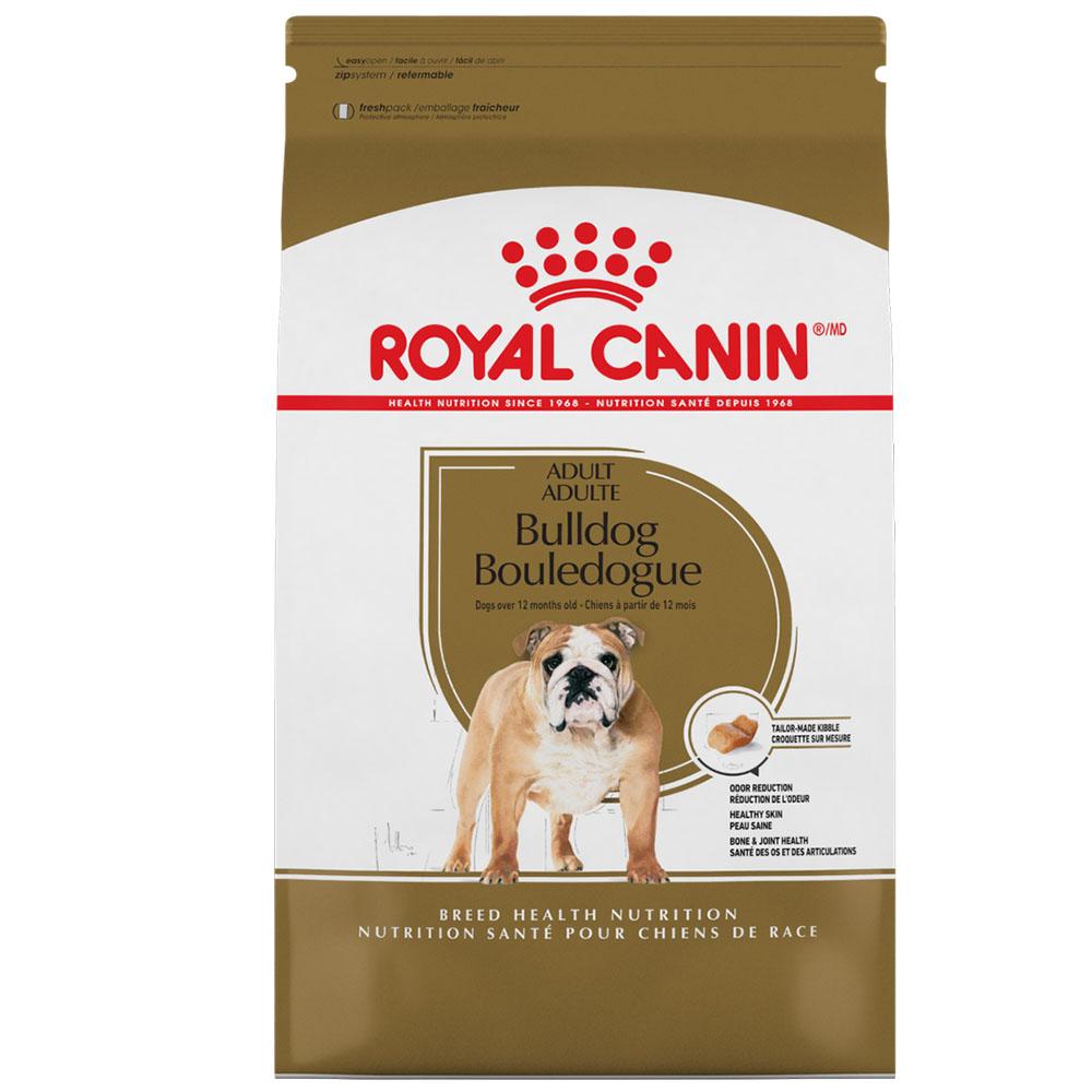 Alimento Para Bulldog Royal Canin