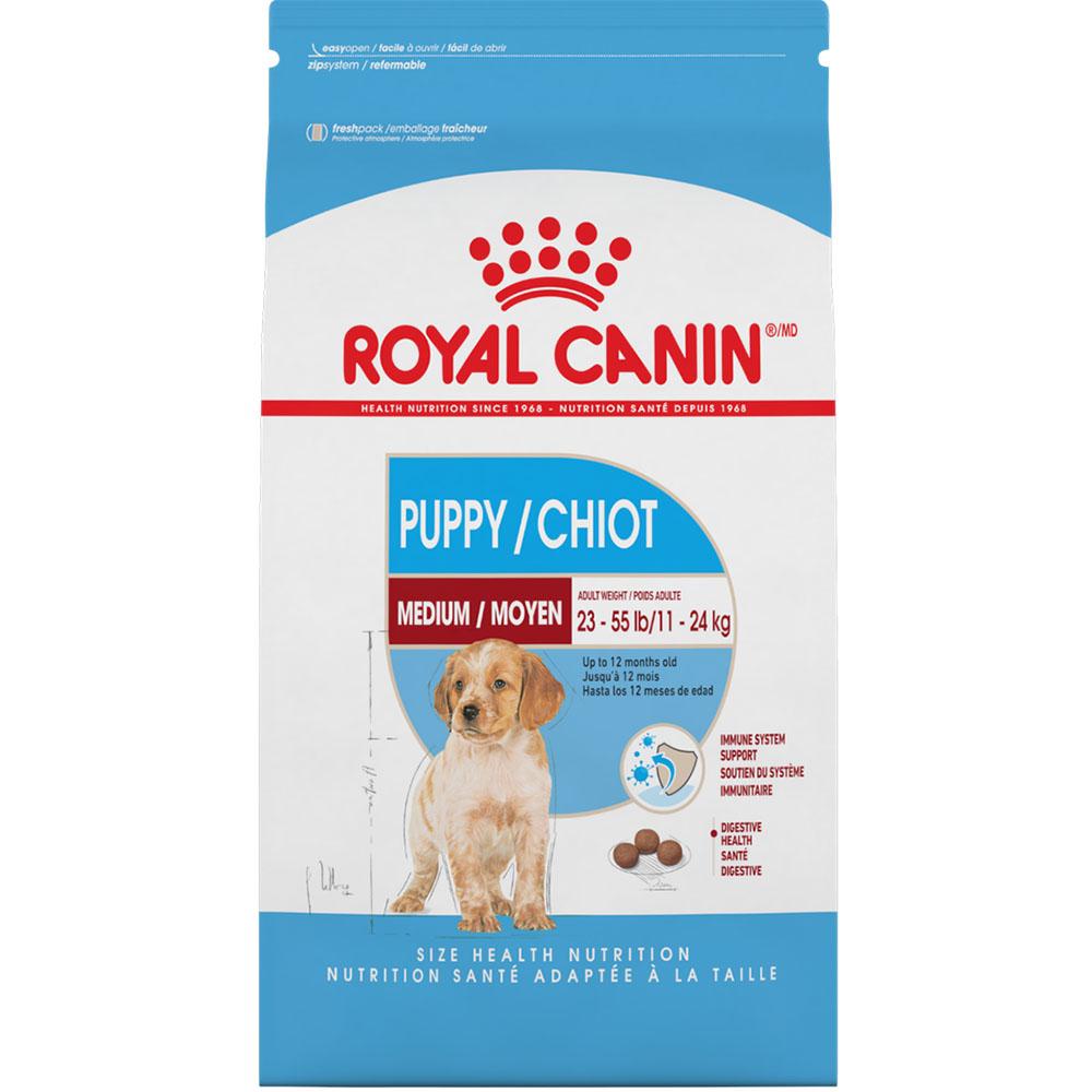 Alimento Perro Royal Canin Medium Puppy / Cachorro